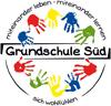 Grundschule Süd Schifferstadt Logo